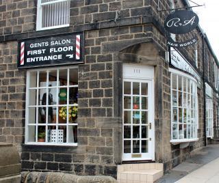 Leeds salon